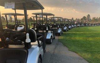 2020 South Jordan Chamber of Commerce Golf Tournament