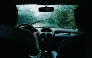 Road Trip hazards