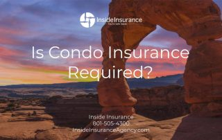 Is Condo Insurance Required